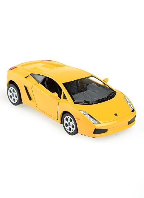 Kinsmart Lamborghini Gallardo  1/32  Renkli